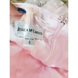 Jessica McClintock Dresses - 🆕️Jessica McClintock formal gown💗🎀